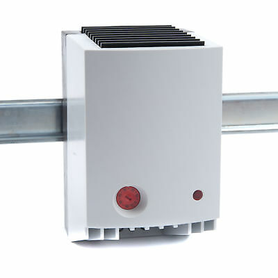 SFHT 120V AC Fan-Assisted Anti-Condensation Heater 400 Watt