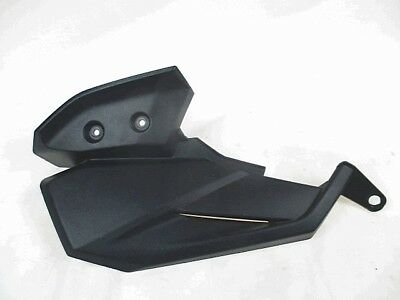 Cover Airbox Recht Yamaha X-Max 400 2013 - 2016 Right Air Cleaner