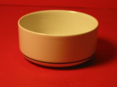 Vintage Villeroy And Boch Miniature Bowl
