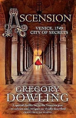 Ascension by Gregory Dowling (Paperback, 2015)