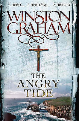The Angry Tide: A Novel of Cornwall 1798-1799 by Winston Graham (Paperback,...