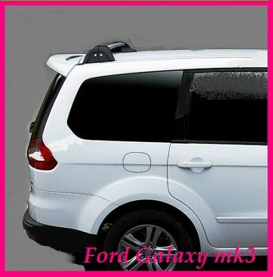 Ford Galaxy Mk3 Rear/Roof Spoiler (2006-2014)