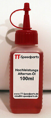100ml After Run Öl Afterrun Afterrunöl RC Verbrenner Konservierung - TOP!