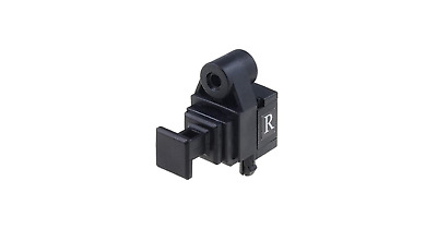 FCR6842031R Socket receiver fibre optic optical Toslink with cover CLIFF