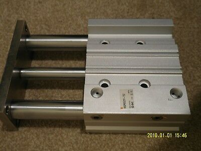 NEW SMC MGPM50TF-75Z Pneumatic Compact Guide Cylinder