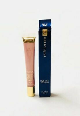 ESTĒE LAUDER High Gloss Ultra Brilliance 0.5 Oz ~ HG 07 Pearl