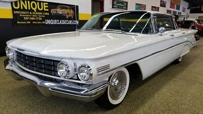 1960 Oldsmobile Dynamic 88 Flat Top 1960 Oldsmobile Dynamic 88 Flat Top, drives great! TRADES/OFFERS?