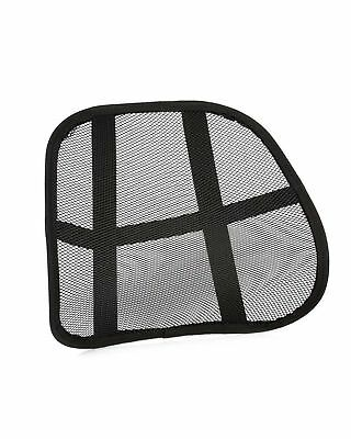 Sitback Mesh Backrest - Black