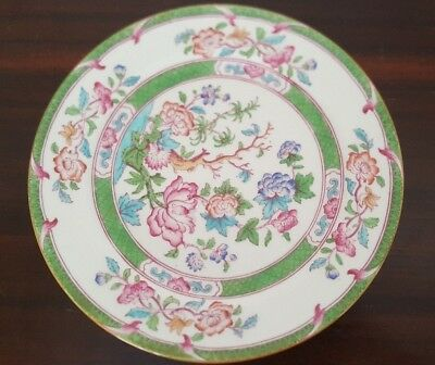 English Cauldon Dinner Plate - 26.5cm