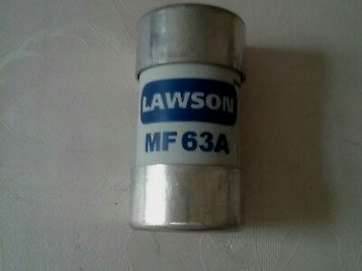 63 Amps MF LAWSON FUSE FOR HOME MAIN SUPPLY