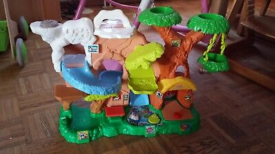 Fisher Price, Little People Zoo