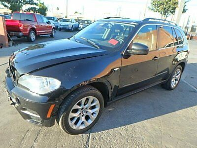 2013 BMW X5 xDrive35i 2013 BMW X5 xDrive35i  Salvage Wrecked Repairable! Priced To Sell! Wont Last!