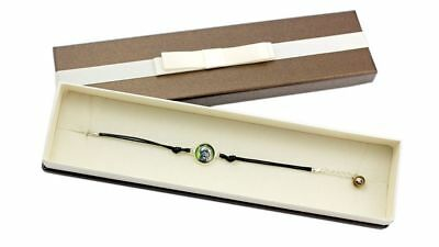 Cane Corso. Bracelet with box for people who love dogs. Photojewelry. CA