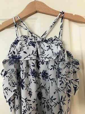 Witchery Girls Dress, Size 7, immaculate condition, worn twice only!