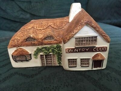 Philip Laureston Country Cottage No 731 Babbacombe Pottery