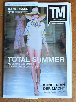 TM Bodyvision Magazine Lingerie Dessous Beachwear Swimwear Katalog Catalog