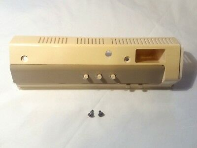 D62 Brother Knitting Machine Kh950 Kh-950 Row Counter Panel Assembly+ Screws