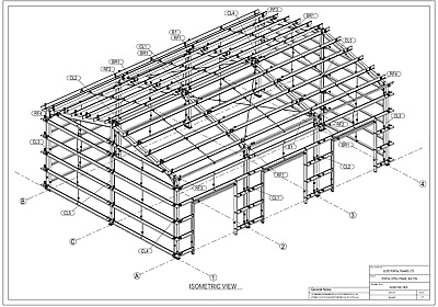 CE certified New Steel Frame Building Industrial unit Class 1