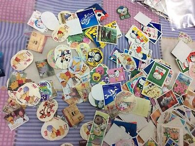 150 Used Japanese Stamps / Good Mixture/ Stamps From Japan