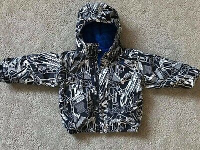 Northface 2T Toddler Winter Jacket