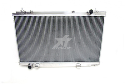 CSF 3076 Aluminum Racing Radiator for Subaru Impreza WRX STI (2002-2007)