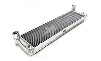 CSF 7053 Aluminum Racing Radiator (center) Porsche 996 Turbo,GT2,997 GT2,GT3