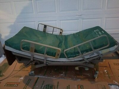 Hill-Rom 8400 Hospital Bed