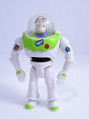 Disney Pixar Toy Story Buzz Lightyear Action Figure Burger King Toy 4.25 Inch