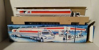 1996 CITGO TOY TANKER TRUCK 1st in the series