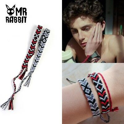 André Aciman Call Me by Your Name 2017 Movie Andre CMBYN elio Chain Bracelet Be