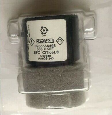1PCS  5FO CiTiceL UK CITY 5FO Oxygen SENSOR  * m
