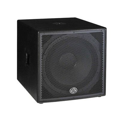 "WHARFEDALE PRO DELTA 18B 3200w 18"" SUB SPEAKER  Ex Demo with 3 Mth WTY Each"