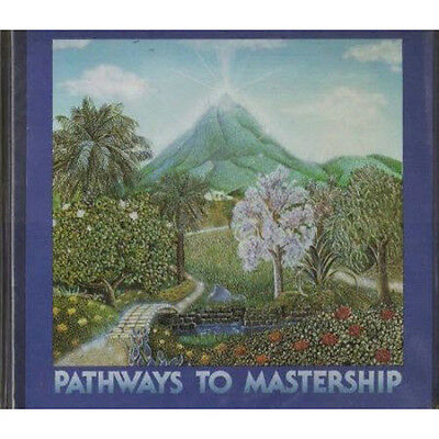 Jonathan Parker-The Pathways to Mastership:In Search of Enlightenment [Hypnosis]