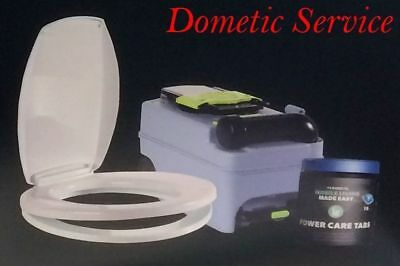 dometic toilette kassette komplett serie ct 3000 4000. Black Bedroom Furniture Sets. Home Design Ideas