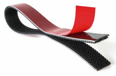 "VELCRO® Brand ALFA-LOK™ Reclosable Fastener 1"" W (Mated) - LSE11B 1,3,6 or 10FT"