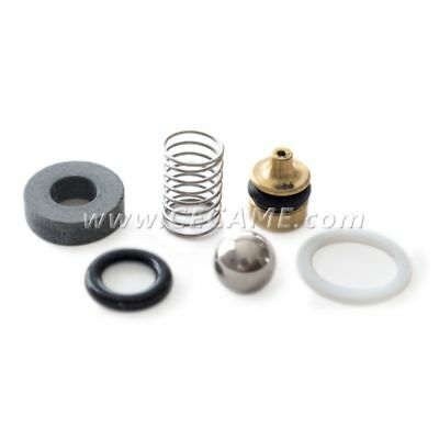 Carpet Cleaning Siphon Valve Check Valve Sprayer Block Repair Kit