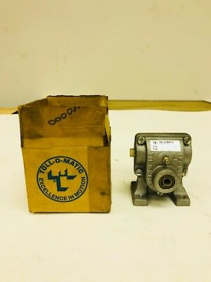 Tolomatic 01140000 Float-A-Shaft Gearbox