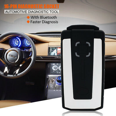 Newest V5.008 R2 WOW Snooper With Bluetooth Diagnostic Tool For Cars and Trucks