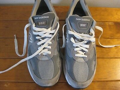 In AbzorbnewGray Running Men New Balance Usa M992gl Shoes Made 7Y6fgby