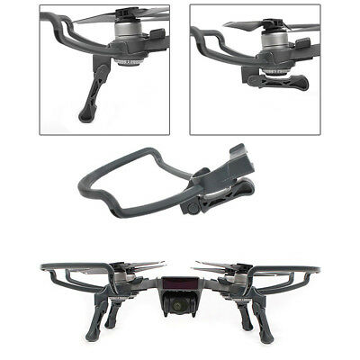 Propellers Guard Protection And Gear Foldable Legs For Dji Spark Drone