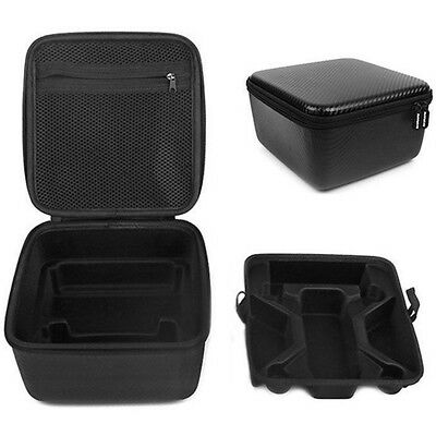 Hard Shell Bag Case Storage Waterproof For Dji Spark Drone Remote Battery