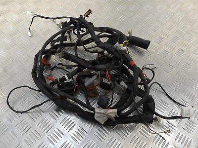 piaggio liberty 125 wiring loom wire harness 12 00 picclick uk rh picclick co uk Car Wiring Harness Ford Wiring Harness Kits