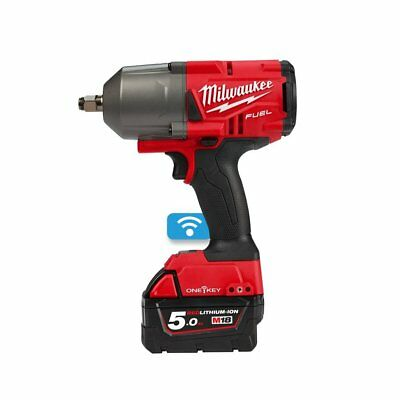 Milwaukee M18Onefhiwf12-502X Fuel™ ½˝ One Key Impact Wrench F.r. - 4933459728