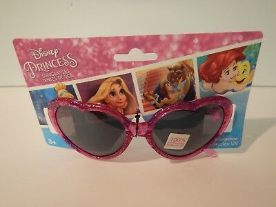 300a9a34bea DISNEY PRINCESS kids sunglasses ages 3 and up beach wear pink and ...