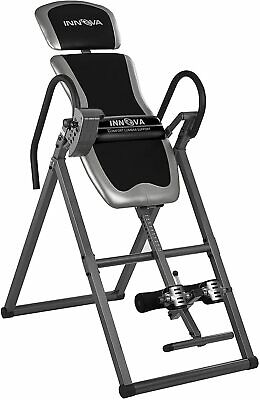 Innova Heavy Duty Fitness Inversion Therapy Table (ITX9600)