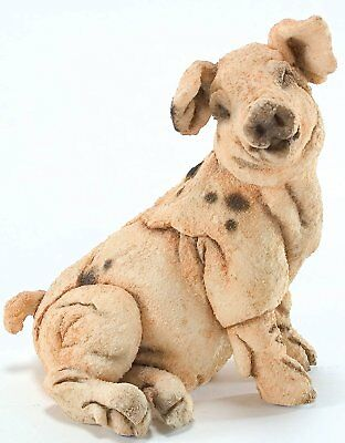 A BREED APART PIG FIGURINE Country Artists 00199 NEW RARE FIGURINE STATUE