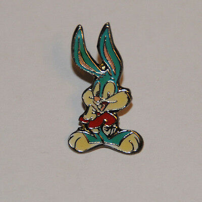 Looney Tiny Tunes Buster Bugs Bunny Pin