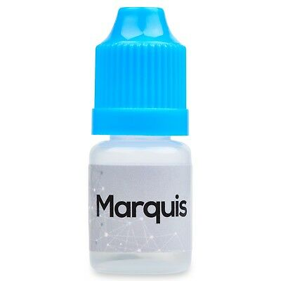 Elevation Chemicals: Marquis Reagent Testing Kit 5ml Bottle With ID Cards