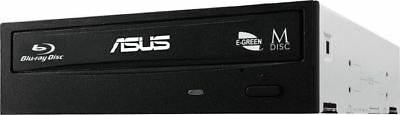 Asus BC-12D2HT Silent internes Blu-Ray Combo Laufwerk Retail