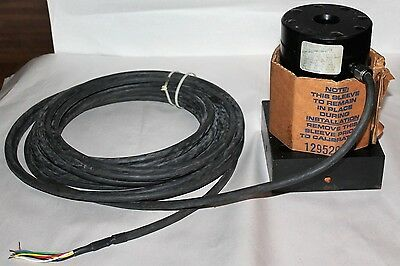 Mettler Toledo Truck Scale Load Cell 50,000 lb Capacity NOS 4162628